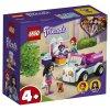 Набор лего - Конструктор LEGO Friends 41439 Передвижной груминг-салон для кошек