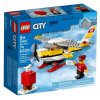 Набор лего - Конструктор LEGO City 60250 Почтовый самолёт
