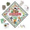 Игра настольная Hasbro (Games) Монополия Кошки E9675