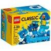 Набор лего - Конструктор LEGO Classic 10706 Синий набор для творчества