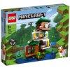 Набор лего - Конструктор LEGO Minecraft 21174 Современный домик на дереве
