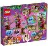 Конструктор LEGO Friends 41424 Джунгли: штаб спасателей