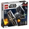 Набор лего - Конструктор LEGO Star Wars 75300 Имперский истребитель СИД
