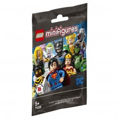 Набор лего - Конструктор Collectable Minifigures 71026 DC Super Heroes Series