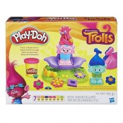 Набор Hasbro Play-Doh B9027 Тролли