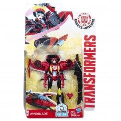Трансформер Hasbro Transformers Виндблейд. Воины (Роботы под прикрытием)
