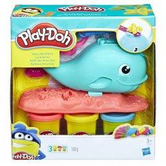 Набор Hasbro Play-Doh E0100 Веселый Кит