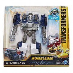 Трансформер Hasbro Transformers  Трансформеры Заряд Энергона 20 см Баррикейд