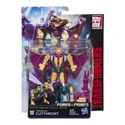 Трансформер Hasbro Transformers Катфроут. Сила Праймов: делюкс (Трансформеры Дженерейшнс)
