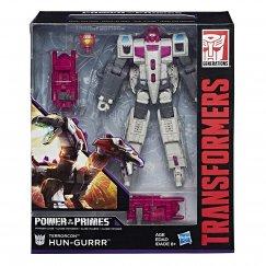 Трансформер Hasbro Transformers Терроркон Хангррр. Сила Праймов: вояджер (Трансформеры Дженерейшнс)