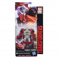Трансформер Hasbro Transformers Виндчэнджер. Сила Праймов: Лэджендс (Трансформеры Дженерейшнс)