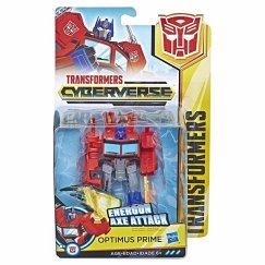 Трансформер Transformers Киберсвеленная Оптимус Прайм 19.7 см