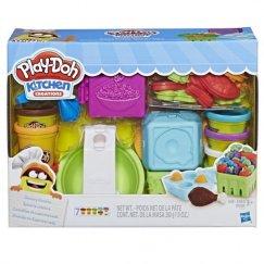 Набор Hasbro Play-Doh E1936 Готовим обед
