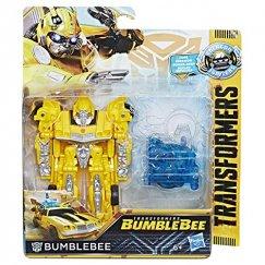 Трансформер Hasbro Transformers Бамблби (Chevrolet Camaro). Заряд энергона: Перегрузка (Трансформеры 6) E2092