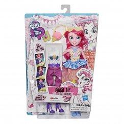 Кукла My Little Pony Equestria Girls Уникальный наряд Пинки Пай, 29 см, E2746/E1931