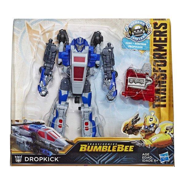 TRANFORMERS E2802 Игрушка Трансформер Transformers, Dropkick Energon Igniters Nitro Series