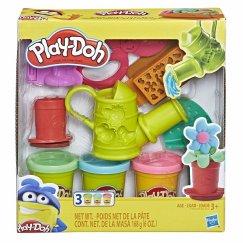 Игровой набор Play-Doh Сад