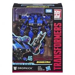 Hasbro Transformers E0701/E3699 Трансформер Дропкик 20 см. коллекционный