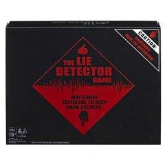 Hasbro Other Games Настольная игра Детектор лжи