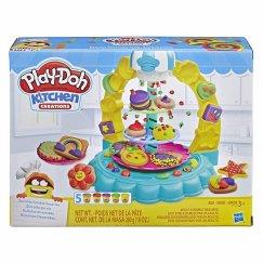Набор Hasbro Play-Doh E5109 Карусель сладостей