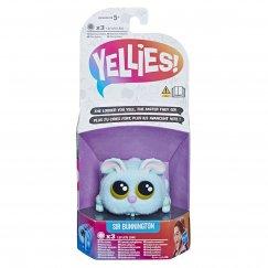 Игрушка Hasbro (Yellies) Кролик Сэр Баннингтон интерактивный E6144/E6118