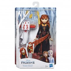 Кукла Disney Princess Hasbro Холодное сердце 2 Магия причесок