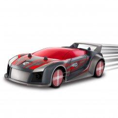 Машинка Hot Wheels на Р/У 1:20 Fast 4wd Красная 90318