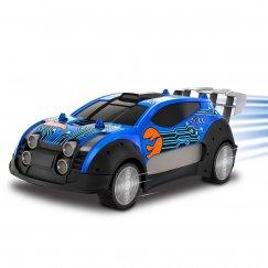 Машинка Hot Wheels на Р/У 1:20 Fast 4wd Синяя 90319