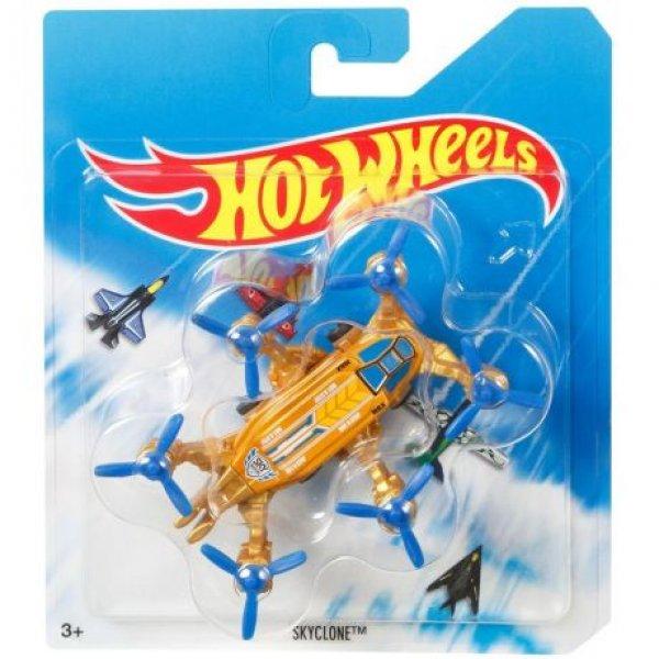 FRJ53/BBL47 Вертолет Hot Wheels SKYCLONE