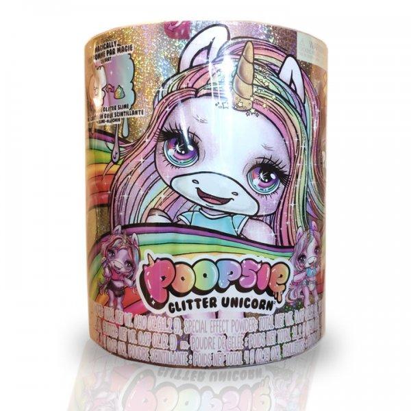 201910PGUU Poopsie Glitter Unicorn (Stardust Sparkle)