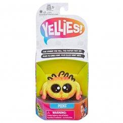Интерактивная игрушка Yellies Паучок Peeks, E5064_E5381