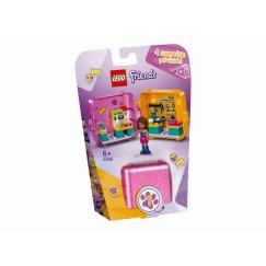 LEGO Friends 41405 Конструктор Игровая шкатулка Покупки Андреа