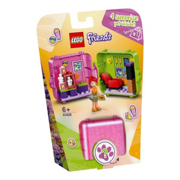 41408 LEGO Friends 41408 Конструктор Игровая шкатулка Покупки Мии