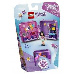 LEGO Friends 41409 Игровая шкатулка Покупки Эммы