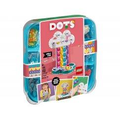 LEGO DOTS 41905 Подставка для украшений Радуга