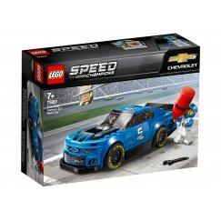 LEGO Speed Champions 75891 Шевроле Камаро ZL1