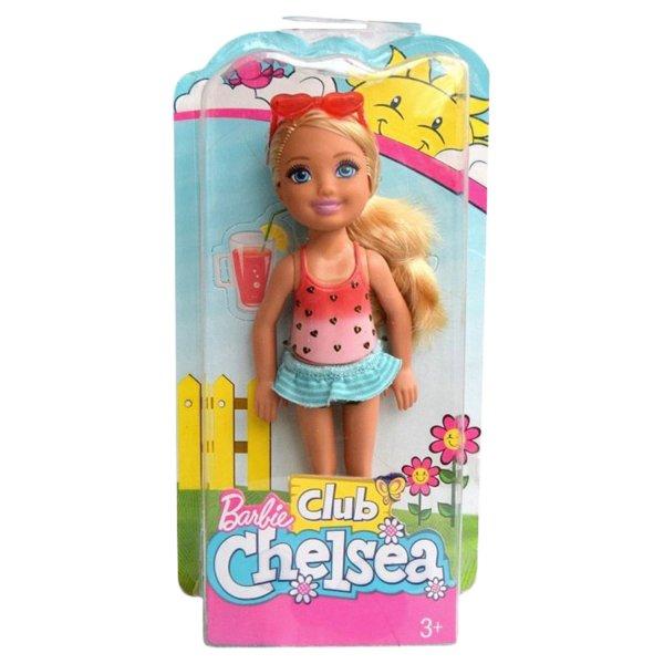 Barbie DWJ33/DWJ34 Челси