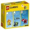 11001 LEGO Classic 11001 Кубики и идеи