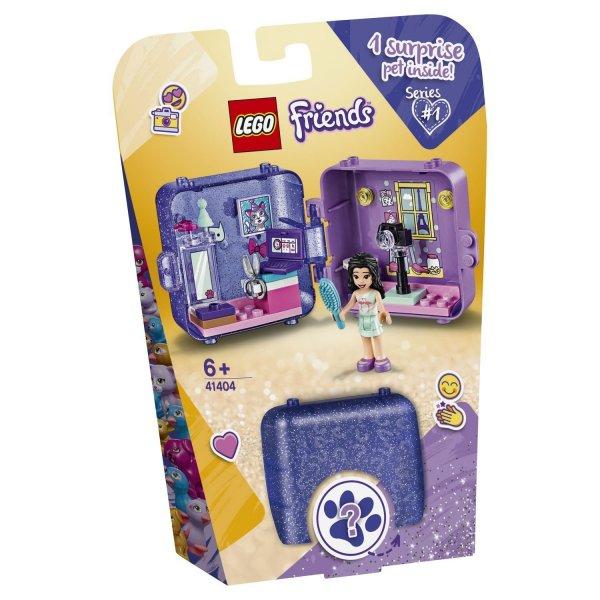LEGO Friends 41404 Игровая шкатулка Эммы 5.0