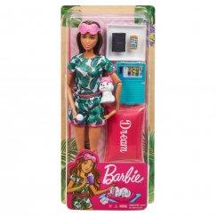 Игровой набор Barbie Релакс Грезы GKH73/GJG58