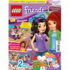 Набор лего - Журнал Lego (лего) friends № 8 2016
