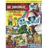 Набор лего - Журнал Lego Ninjago №03 (2020)