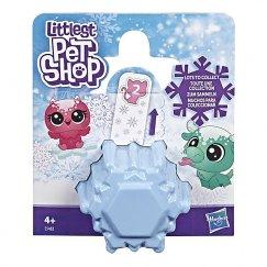 Игровой набор Littlest Pet Shop Холодное царство E5482