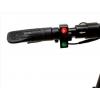 163931-2 Электросамокат KUGOO MAX SPEED 11Ah черный