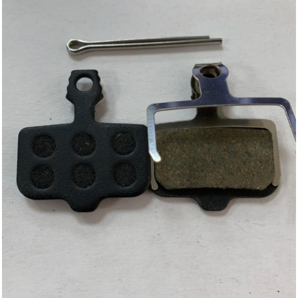 163895 Колодки для электросамоката Kugoo М5/G-Booster