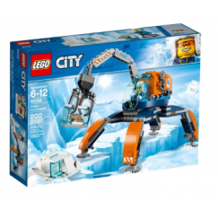 Лего 60192 ARCTIC ICE CRAWLER