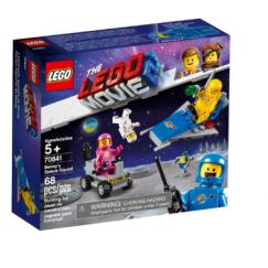 Набор лего - Лего 70841 Movie Космический отряд Бенни