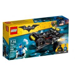 Набор лего - Лего 70918 Batman Movie Конструктор Пустынный багги Бэтмена (1800/950)