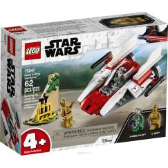 Набор лего - LEGO Star Wars TM 75247 Звездный истребитель типа А Конструктор