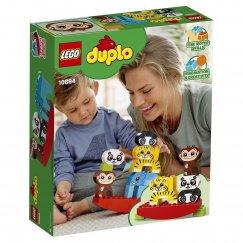 Конструктор LEGO Duplo Мои первые животные
